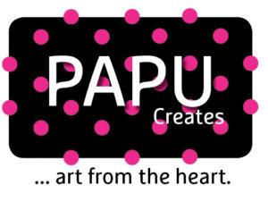 Papu Creates - Paula Pitkänen